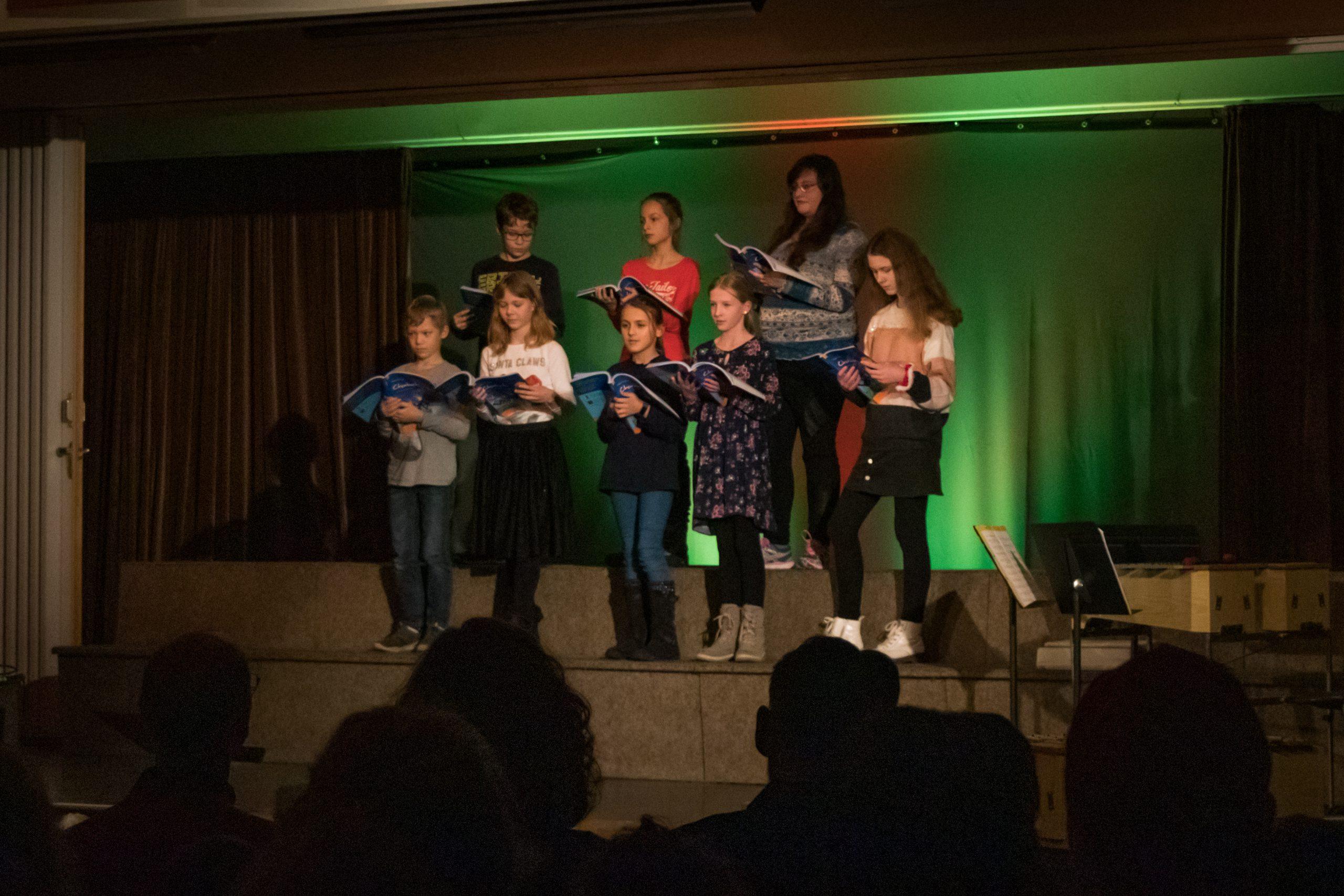Chor / Jugendchor