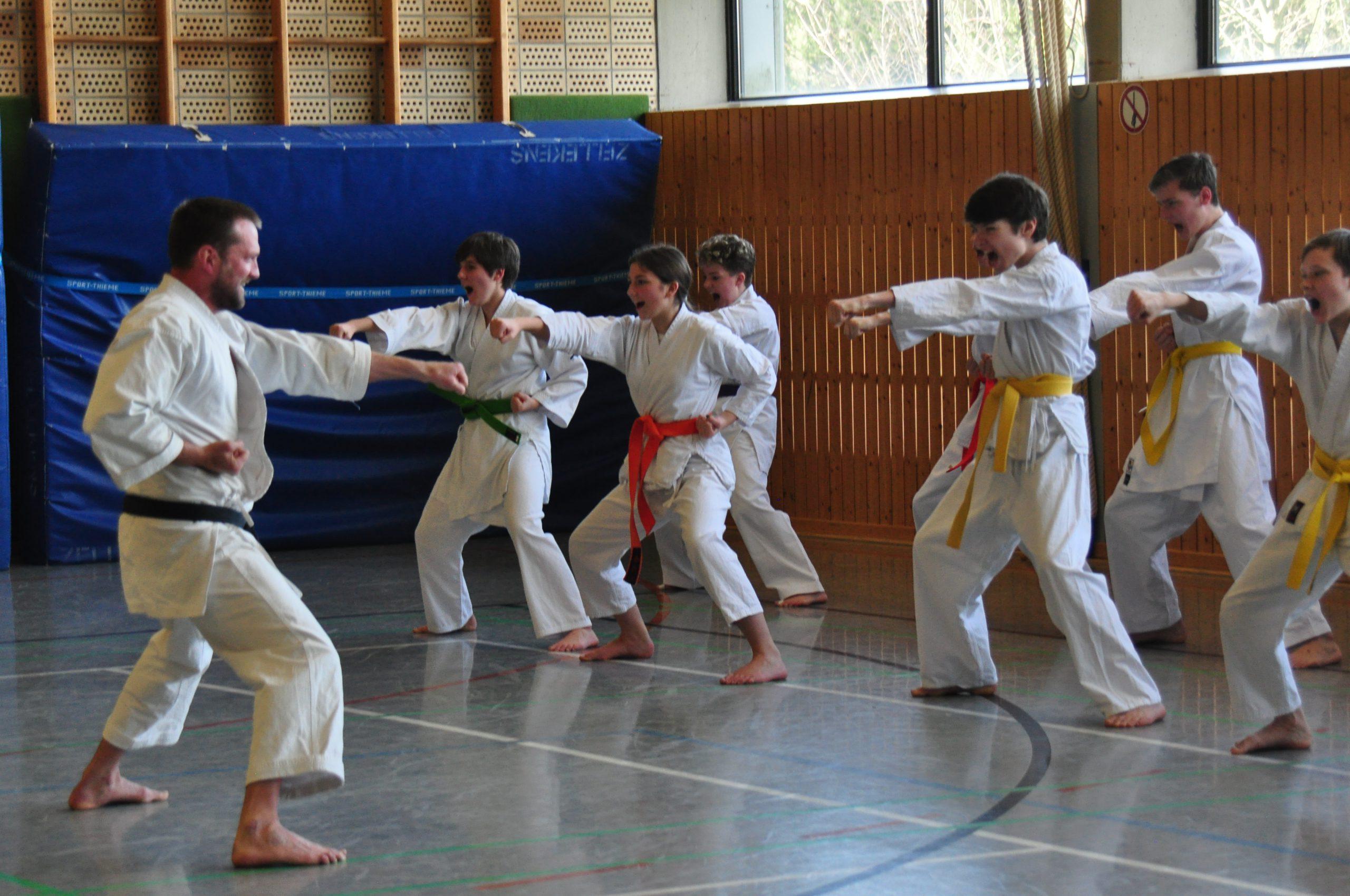 Karate-AG